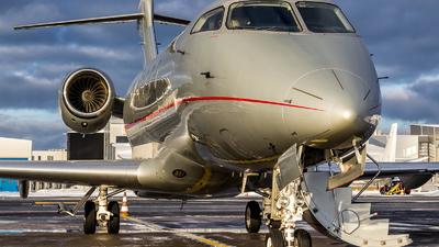 9H-VCL - Bombardier BD-100-1A10 Challenger 350 - VistaJet