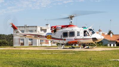 EC-MZD - Bell 212 - HeliBravo