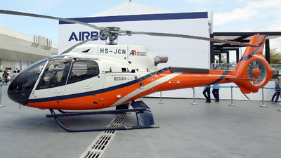 HS-JCN - Eurocopter EC 130T2 - Advance Aviation