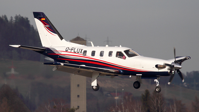 D-FLUX - Socata TBM-850 - Private