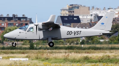 OO-VST - Tecnam P2006T - Private