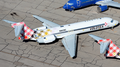 A picture of N883BC -  - [55190] - © Misael Ocasio Epicaviation47