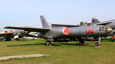 04 - Ilyushin IL-28 Beagle - Soviet Union - Air Force