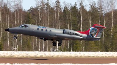 N116MA - Bombardier Learjet 36A - Skyline Aviation