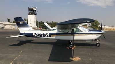 A picture of N2773V - Cessna 177RG Cardinal RG - [177RG0694] - © BigBud