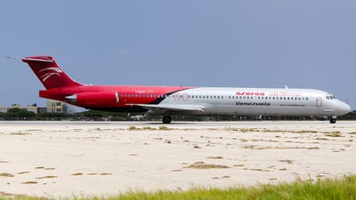 YV2971 - McDonnell Douglas MD-83 - Aserca Airlines