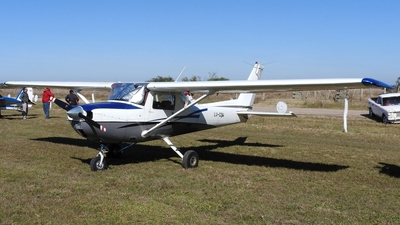 LV-CQW - Cessna 150M - Private