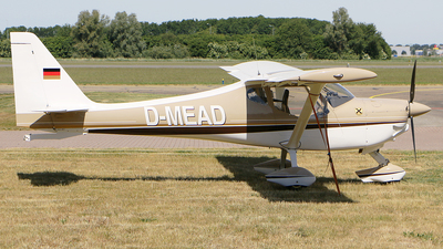 D-MEAD - B & F Technik FK-9 Mk.3 Funk - Private