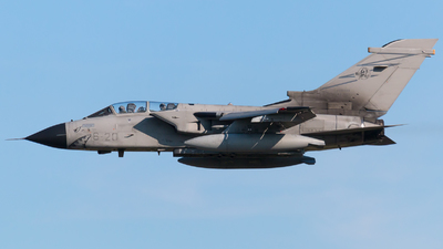 MM7021 - Panavia Tornado IT-ECR - Italy - Air Force