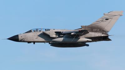 A picture of MM7021 - Panavia Tornado ECR -  - © De Guidi Oscar