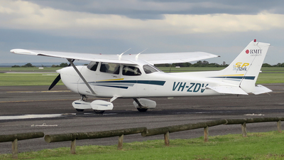 A picture of VHZDV - Cessna 172S Skyhawk SP - [172S9011] - © George Canciani