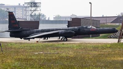 80-1066 - Lockheed U-2S - United States - US Air Force (USAF)
