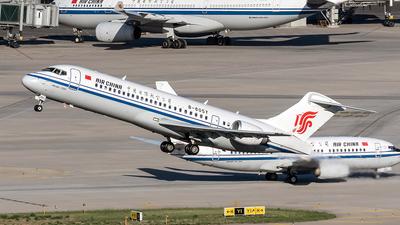 B-605Y - COMAC ARJ21-700 - Air China