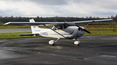 A picture of FHNEG - Cessna 172S Skyhawk - [172S9507] - © bruno muthelet