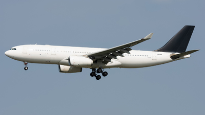 SU-GCK - Airbus A330-243 - Untitled