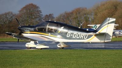 G-DORO - Robin DR400/140B Major - Private