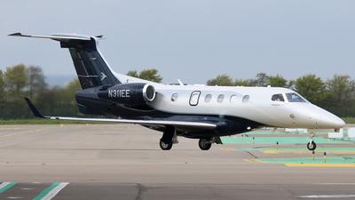 N311EE - Embraer 505 Phenom 300 - Private