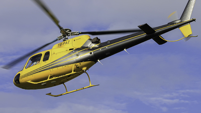 TG-PAZ - Eurocopter AS 350B2 Ecureuil - Private