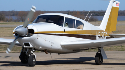 A picture of N5130P - Piper PA24 - [24143] - © Javier Vera