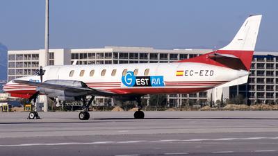 EC-EZD - Swearingen SA227-AC Metro III - Gestavi