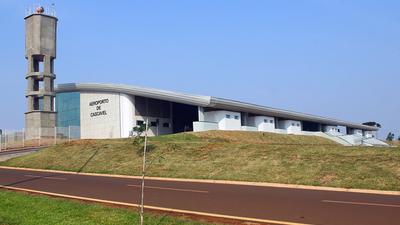 SBCA - Airport - Terminal