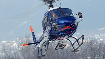 F-GNBT - Aérospatiale AS 350B3 Ecureuil - Hélicoptères de France (HDF)