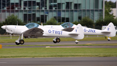 G-TWST - Silence SA1100 Twister - Private