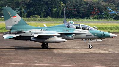 TT-5005 - KAI T-50i Golden Eagle - Indonesia - Air Force