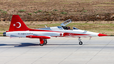 70-3046 - Canadair NF-5A Freedom Fighter - Turkey - Air Force