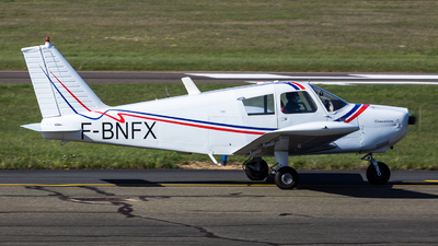 A picture of FBNFX - Piper PA28180 Cherokee - [282489] - © William Verguet