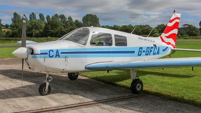 A picture of GGFCA - Piper PA28161 - [2841100] - © Brian Nicholas