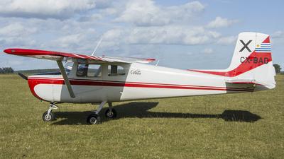 CX-BAD - Cessna 150N - Private