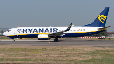 9H-QDB - Boeing 737-8AS - Ryanair (Malta Air)