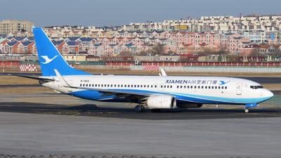 B-1964 - Boeing 737-85C - Xiamen Airlines