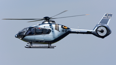PH-YIS - Airbus Helicopters H135 - KNSF Flight Services