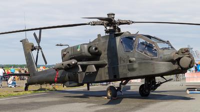 Q-24 - Boeing AH-64D Apache - Netherlands - Royal Air Force