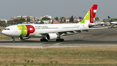 CS-TOL - Airbus A330-202 - TAP Air Portugal