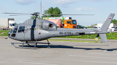 RA-07253 - Eurocopter AS 355N Ecureuil 2 - Private