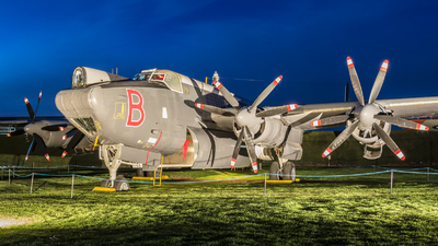 WR977 - Avro Shackleton MR.3 - United Kingdom - Royal Air Force (RAF)