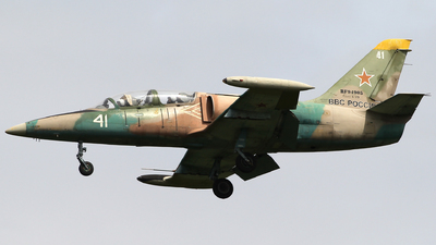 RF-94905 - Aero L-39C Albatros - Russia - Air Force