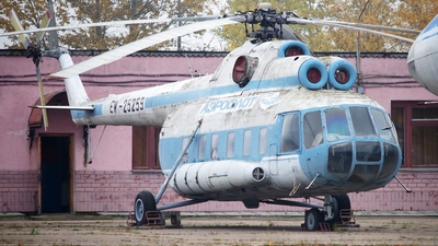 EW-25259 - Mil Mi-8PS Hip - Aeroflot
