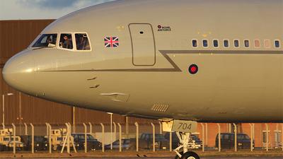 ZE704 - Lockheed Tristar C.2 - United Kingdom - Royal Air Force (RAF)