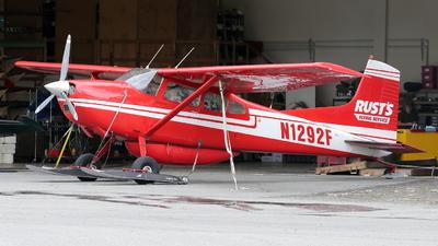 N1292F - Cessna A185F Skywagon - Rust's Flying Service
