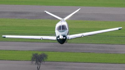 N5159C - Beechcraft V35B Bonanza - Private