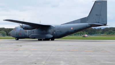 R99 - Transall C-160R - France - Air Force