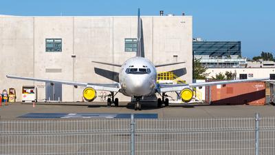 C-GWJT - Boeing 737-2H4(Adv) - WestJet Airlines