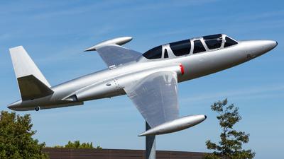 517 - Fouga CM-170 Magister - Armor Aero Passion