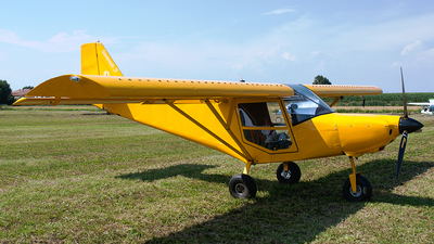 I-B455 - ICP Savannah - Private
