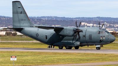 A34-002 - Alenia C-27J Spartan - Australia - Royal Australian Air Force (RAAF)