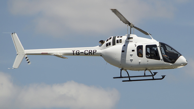 TG-CRP - Bell 505 - Private